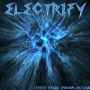 Cover of track Electrify by ClickZ
