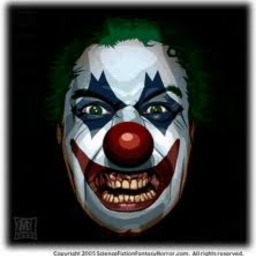 Avatar of user clown ;)
