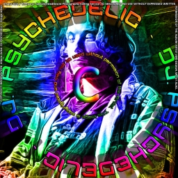 Cover of track sorose by Psychedelic