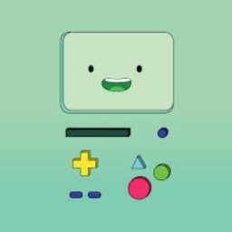 Avatar of user BMO
