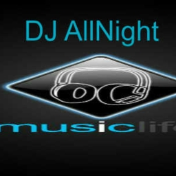 Cover of track Hardstyle vol 1 by DJ AllNight