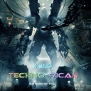 Cover of track big mix by Techno-rican