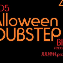 Cover of track Hal/oween DUBSTEP - Dj GIO5 by JulianNayer