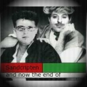 Cover of track and now the end of by Sandcripten