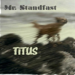 Cover of track said TiTUS by DeMar (aka TiTUS)