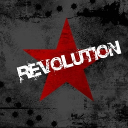 Cover of track Revolution by OfficialOxyDaks