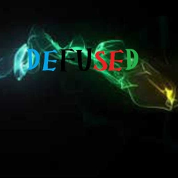 Cover of track DEfused-The End Of Tommorrow by DEfUSED