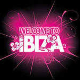 Cover of track al prog - welcome to ibiza by al prog