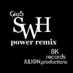 Cover of track SWH Power Remix - GIO5 by JulianNayer
