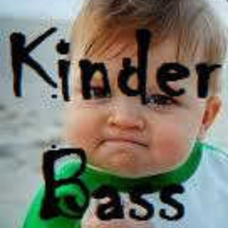 Cover of track Drop The Splinter by kinderbass