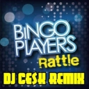 Cover of track Rattle (Remix Dj Cesk) by DJCesk
