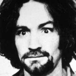 Cover of track I am Nobody (Charles manson). by Bloody Knife Beats