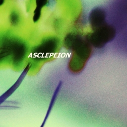 Cover of track relaxation 1of 10 000 by Asclepeion