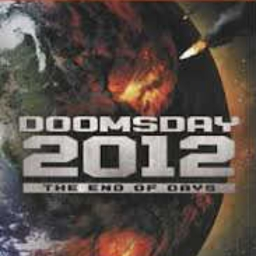 Cover of track doomsday2012 by NIGHTFALL430