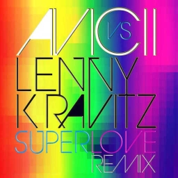 Cover of track Superlove (K4vil Remix) by kav