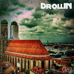 Cover of track DrollIN by Ooji