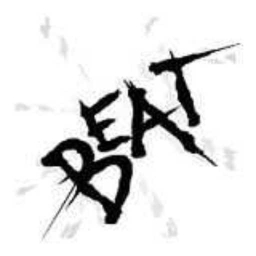 Cover of track the Beat (2) by muziekbeest