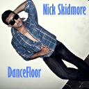 Cover of track DanceFloor by Nick Skidmore