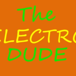 Avatar of user TheElectroDude