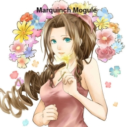 Cover of track Aerith's Flowers by marquinch