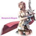 Cover of track Lightning's Thunder by marquinch