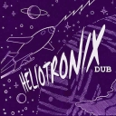 Cover of track interplanetary by heliotrope