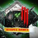 Cover of track Scary Monsters and Nice Sprites (STEPIX Remix) by Stepix