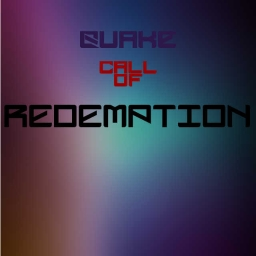 Cover of track Call of Redemption by Quake