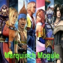 Cover of track Grooving Guardians by marquinch