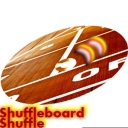 Cover of track Shuffleboard Shuffle by ThinkManify