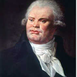 Cover of track Georges Danton by choukri