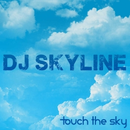 Cover of track Touch the sky by Sebastian Kordulasiński