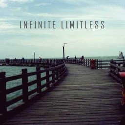 Cover of track infinite limitless by Nrfq