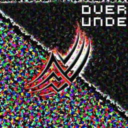 Cover of track Underworld by TEQTONIQ