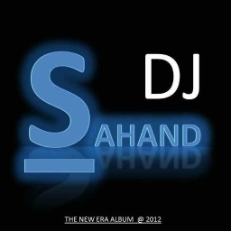Cover of track Dep Dupp Stepp (Sahand DJ Remix) by Sahand DJ