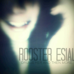 Cover of track just i want the fine by ROOSTER ESIAL