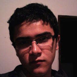 Avatar of user Cristian Alejandro Zapata Zuleta