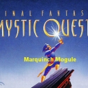 Cover of track The Long Journey by marquinch