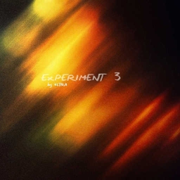 Cover of track Experiment 3 by Vltra