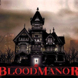 Cover of track Blood Manor by HelixR