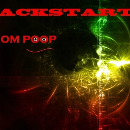 Cover of track boom poop by backstart5