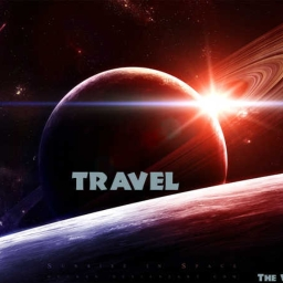 Cover of track Travel by Adam Lopez