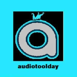 Cover of track Audiotool day by fontana