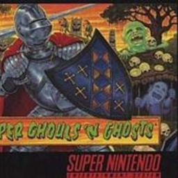 Avatar of user SUPERGHOULSNGHOST