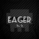 Cover of track Eager by Mr. N
