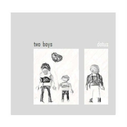 Cover of track Two Boys by Dotus