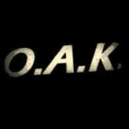 Cover of track DJ O.A.K.-SKRLLEX REMİX by oak123