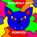 Cover of track Goin' Back ( MAD WOLF BOY drum & bass remix) by MAD WOLF BOY