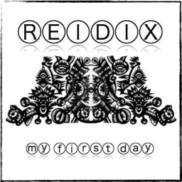 Cover of track My first day by Reidix