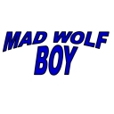 Avatar of user MAD WOLF BOY